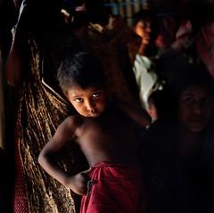 child eyes (janchan) Tags: portrait people kids rollei rolleiflex children asia village searchthebest documentary bangladesh hummingbirdxmas reportage blackribbonicon readingforchildren niñosydetalles