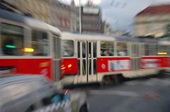 Streetcar to Prague