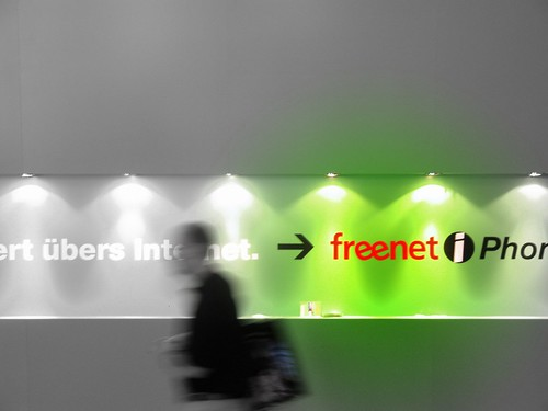freenet by Shahram Sharif.
