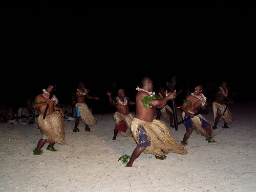 Fiestas en Fiji