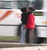 C idades (jcfilizola) Tags: bus love kiss couple amor amour romantic casal ônibus baiser spy17