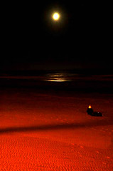 alone under the moon (Krates) Tags: beach alone moon night deleteme1 deleteme3 deleteme deleteme2 deleteme4 deleteme5 deleteme7 deleteme8 deleteme9 deleteme10