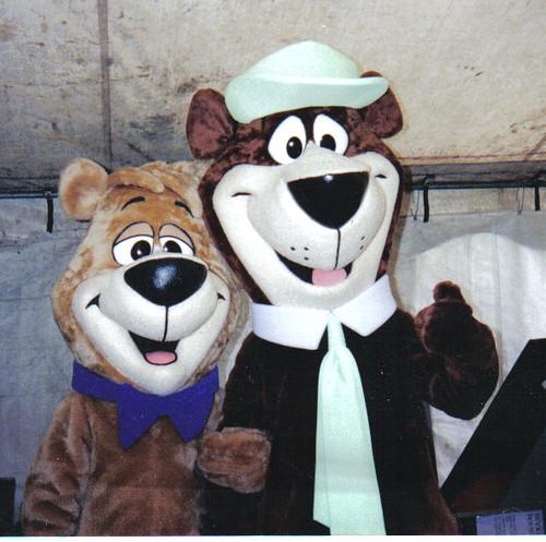 Yogi & Bobo