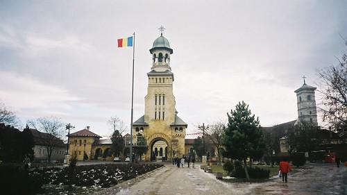 Alba Iulia Cathedral