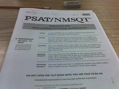 PSAT/NMSQT