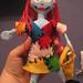 sally rag doll