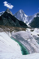 Velvia50-25 (Kelly Cheng) Tags: pakistan mountain glacier velvia concordia getty gasherbrum4 trekday8concordia gettysale pickbykc gi1012 89996350