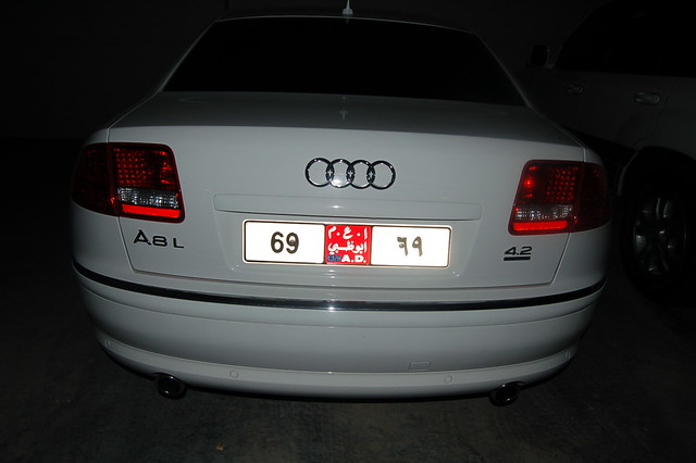 mn~ad 69 red audi a8 42