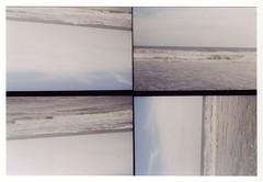 (toner) Tags: photoblaster quad toycamera sideways upsidedown beach waves water southcarolina surfside myrtlebeach