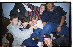 middle school was dumb (lil barnacle) Tags: me adrienne poco nostalgie