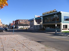 Street og Sault Ste. Marie (gelle.dk) Tags: aroundlakemichigan saultstemarie
