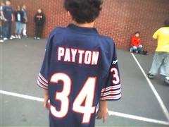 Payton: Old School