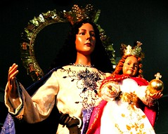 Caridad (Farl) Tags: charity catholic faith mary philippines religion jesus icon replica virgin cebu virgen senora stonino caridad birhen cebusugbo