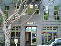 NRDC's Santa Monica office (by: Charlie Brewer, creative commons license)