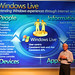 WindowsLive.com verder als Community Website