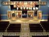 Iconostasis and deisis (phool 4  XC) Tags: lebanon church icons icon christian orthodox orthodoxchristian bhamdoun لبنان godslight بيتربروباخر phool4xcnetphotos phool4xc lalucedidio laluzdedios