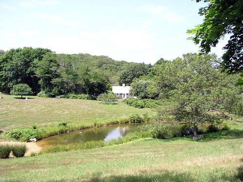 House on MV
