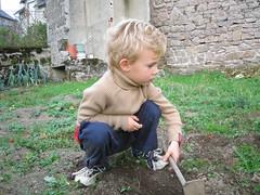 petit jardinier (Maple Mia) Tags: correze 11105