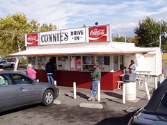 20051102 Connie's Drive-In