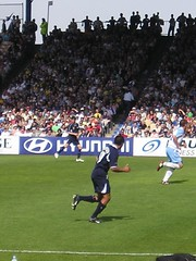 Picture 022 (psykco) Tags: melbourne victory sydney fc olympic park october 2005