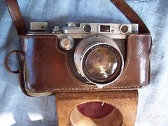 Leica IIIa (1937) (jiulong) Tags: leica contax sydney