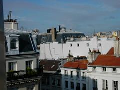 matinée ensoleillée sur les toits (globetrotter 747) Tags: toits de paris
