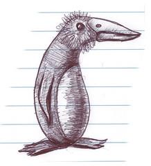 platypenguin