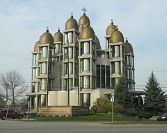 Unique (ddurbin123) Tags: usa church illinois cool catholic ukrainian norridge byzantinecatholic ukrainiancatholic