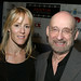Mary Stuart Masterson and Arthur Allan Seidelman at Austin Film Festival