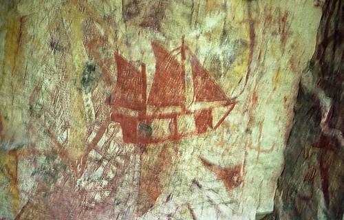 Contact - Aboriginal Art