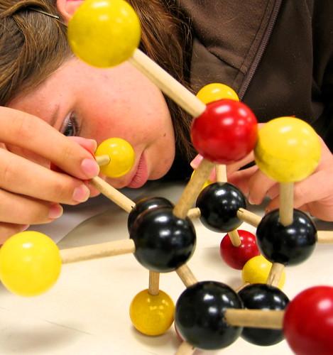 לימודי כימיה