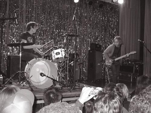 11-09 The Black Keys @ Warsaw