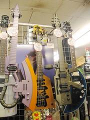 guitars-4 (hey-gem) Tags: guitar guitars electricguitar electricguitars taiwan taipei 阿通伯 instruments musicalinstruments music exoticguitars gemexoticguitars