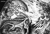 """""""O Tigre e o Dragão"""" / """"Crouching Tiger, Hidden Dragon"""" Minha tatuagem. My"""