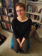 Melinda (eldan) Tags: melinda portrait home