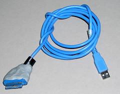 cvs camcorder wire