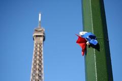 Eiffel 2 (dsevilla) Tags: dsevilla canon eos 350d paris francia france eiffel tower 1002 100vistas