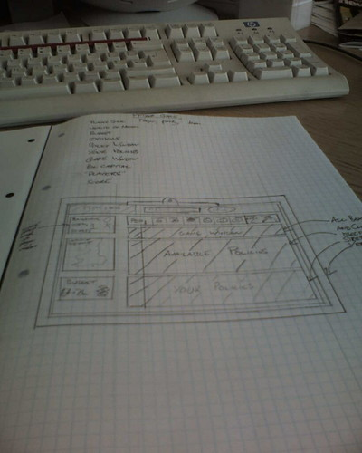 a lead Graph+paper+a4+size