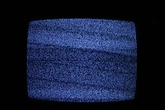 TV - this gets used fairly often see links below (JM L) Tags: texture static tv