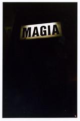 Magia - by karramarro