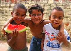 The Simple Joy of the Poor Children (joaobambu) Tags: 2005 brazil portrait people smile topv111 brasil topv2222 kids children interestingness interesting topv555 topv333 faces emotion expression retrato topv1111 joy topv999 poor happiness forsakenpeople kinder unesco watermelon melancia story together blogged topv777 alegria fav forsaken crianas topv3333 topf15 echapor echapora poca developing echaporaense 2008rfas childrenbestphotos