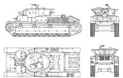 t-28[1] (AlexM) Tags: wwii blueprints