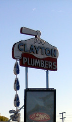 Clayton Plumbers - by Evan G