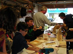 4H woodworking