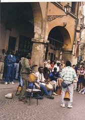 Danze etniche a Vicenza 2 (sangiopanza2000) Tags: vicenza italia italy italie festaetnica danza danze dance tamburi drums