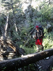 marshall (Curtis and Stephanie) Tags: newmexico boyscouts backpacking philmont bsa rayado highadventure
