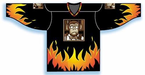 MRT hockey jersey