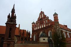 Klasztor bernardynów | Bernardine Monastery