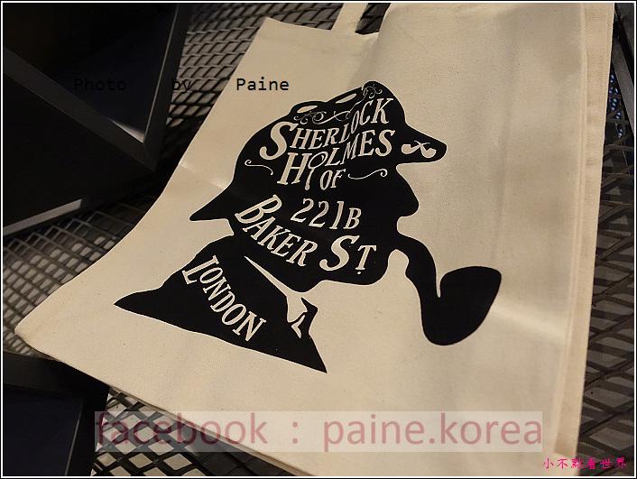 江南221B in Seoul coffee lounge (8).JPG