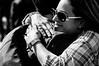 hang on to my love (heavysoulclick) Tags: sf street city friends blackandwhite bw streets love blanco sunglasses digital portraits support nikon hug moments noir mood friendship candid d2x nikkor embrace cinematic unionsquare emotions f28 hangon 135mm decisive heavysoul mattygroove